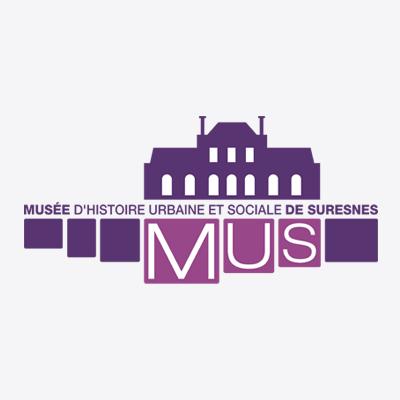 MUS – Musée d'Histoire Urbaine et Sociale de Suresnes