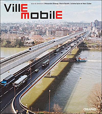 Bouge la ville bouge – 2003