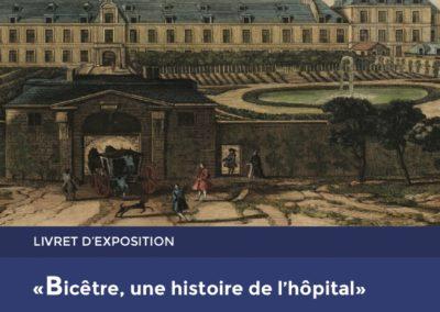 Bicêtre, une histoire de l'hôpital