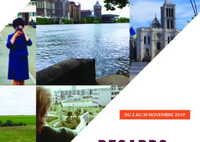 Regards Neufs, Filmer l'Ile-de-France